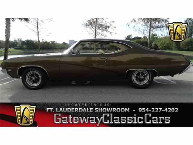 1969 Buick Gran Sport | 952294