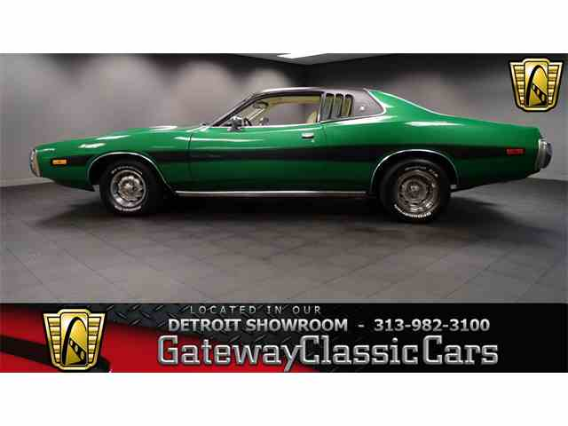 1974 Dodge Charger | 952295