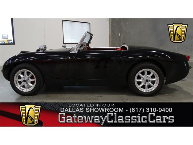 1960 Austin-Healey Sprite | 952299