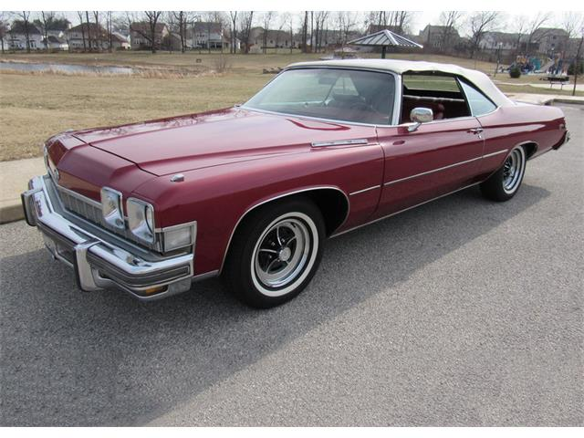 1974 Buick LeSabre | 950230