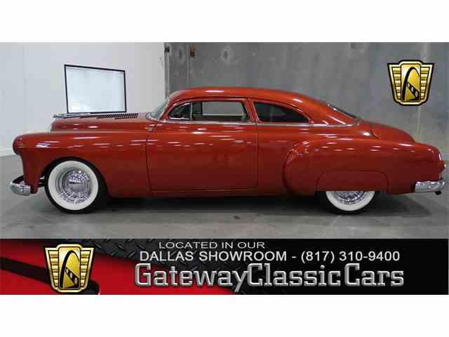 1950 Pontiac Chieftain | 952300