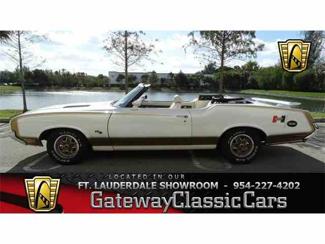 1971 Oldsmobile Cutlass | 952302
