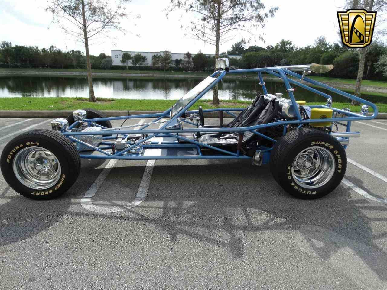 1984 Volkswagen Sandrail Buggy for Sale | ClassicCars.com | CC-952303