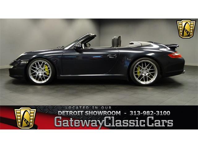 2006 Porsche 911 | 952307