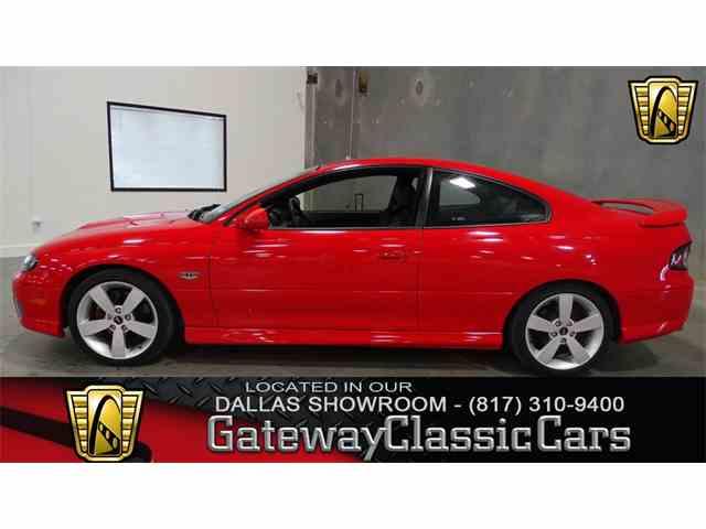 2006 Pontiac GTO | 952308