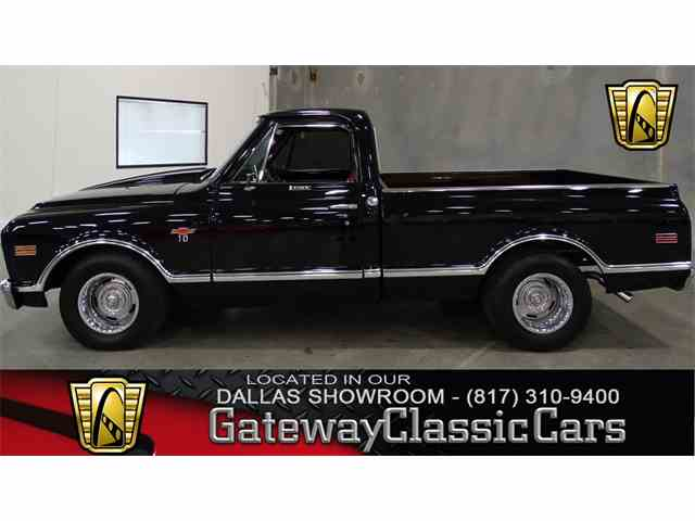 1968 Chevrolet C/K 10 | 952309