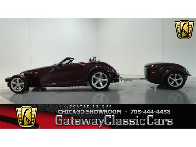 1997 Plymouth Prowler   952311