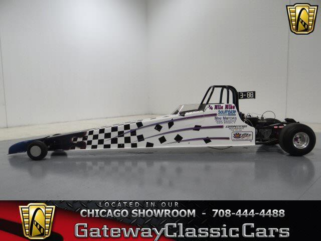 2002 Junior Dragster | 952312