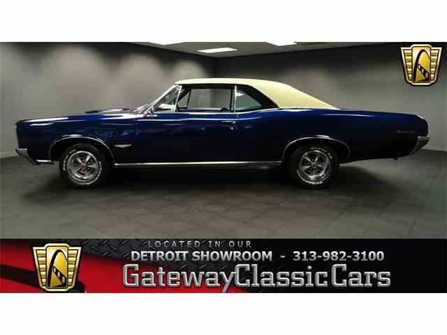 1966 Pontiac GTO | 952315