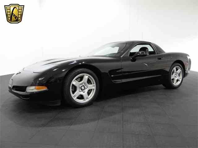 1999 Chevrolet Corvette | 952319
