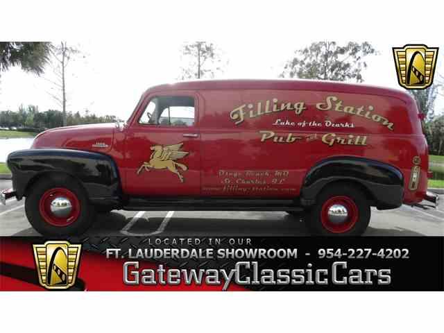 1954 Chevrolet 3800 | 952321