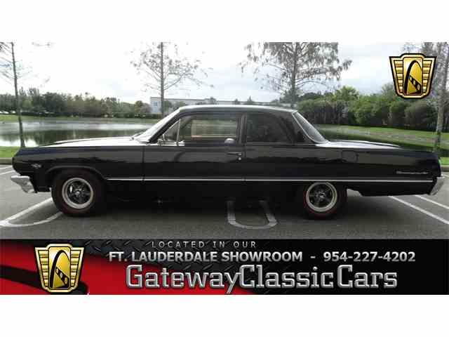 1964 Chevrolet Biscayne | 952322