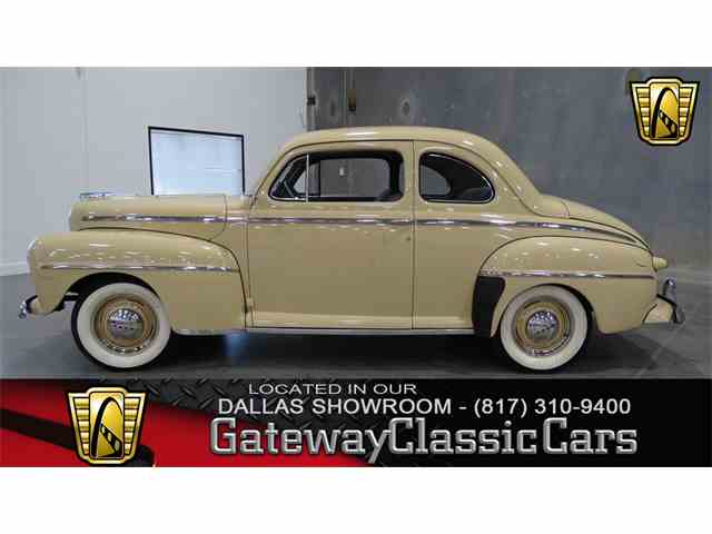 1947 Ford Super Deluxe | 952324