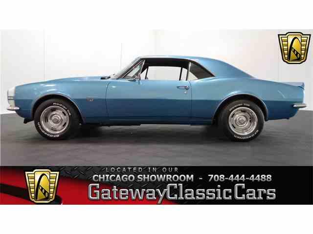 1967 Chevrolet Camaro | 952326