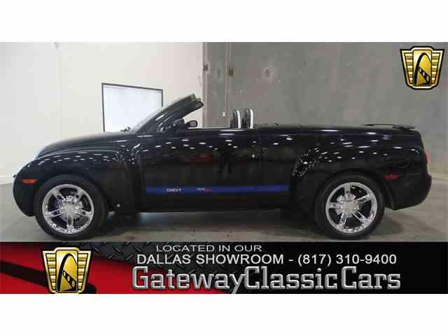 2006 Chevrolet SSR | 952329