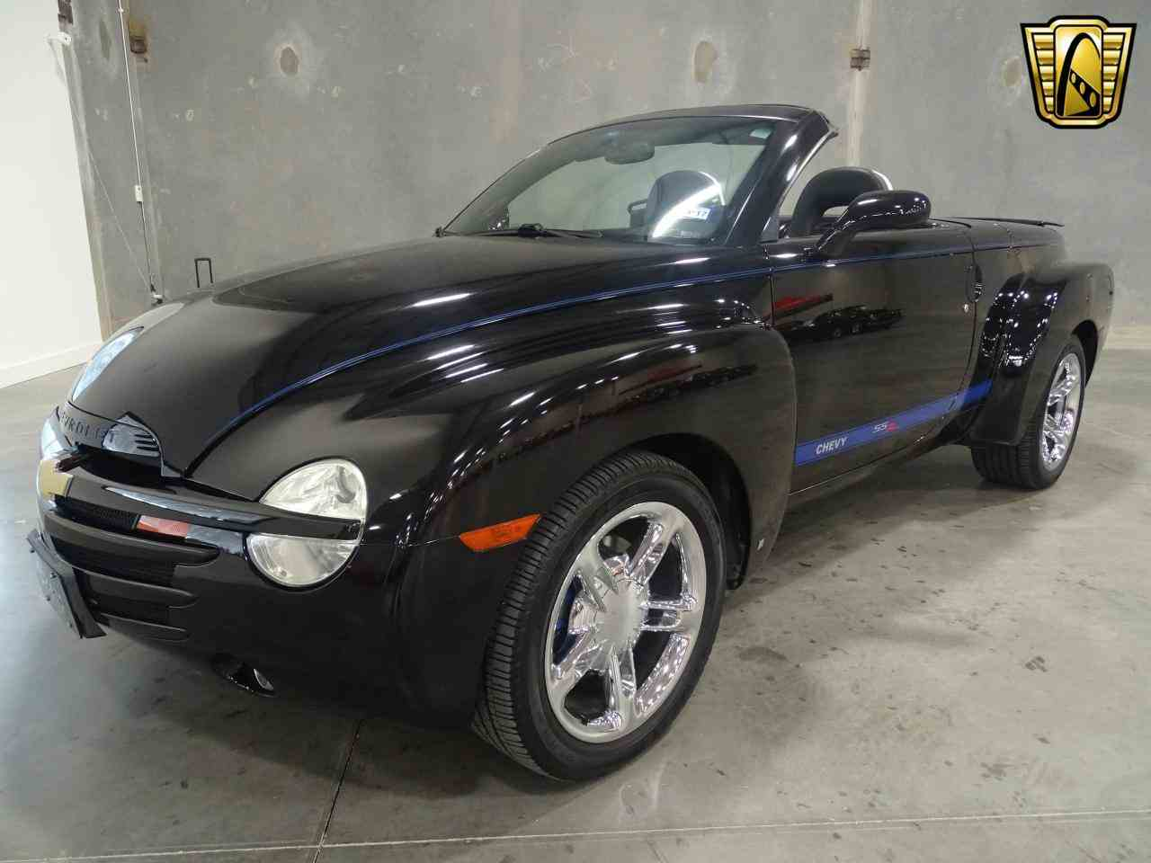 All Chevy 2006 chevrolet ssr for sale : 2006 Chevrolet SSR for Sale | ClassicCars.com | CC-952329