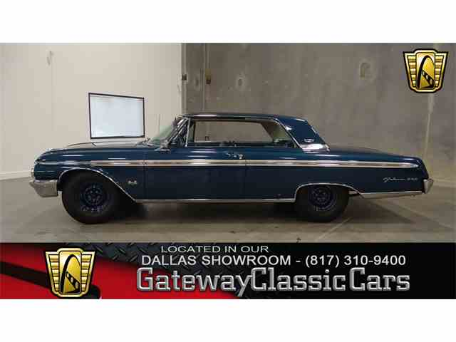 1962 Ford Galaxie | 952331