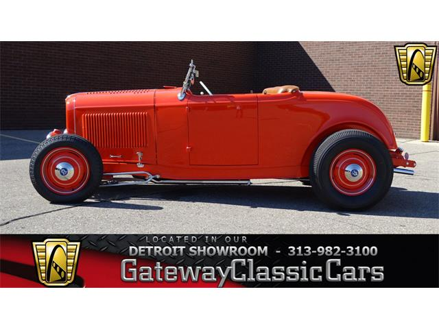 1932 Ford Roadster | 952332