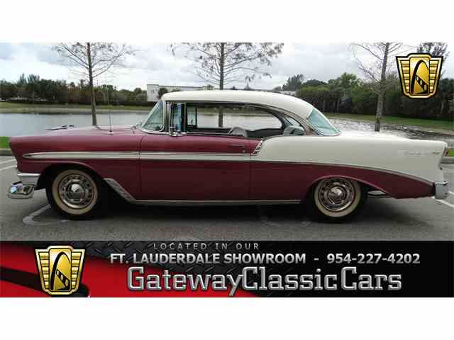 1956 Chevrolet Bel Air | 952336