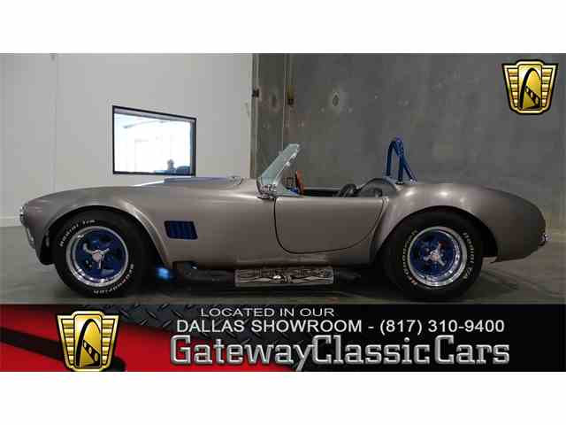 1966 AC Cobra | 952340