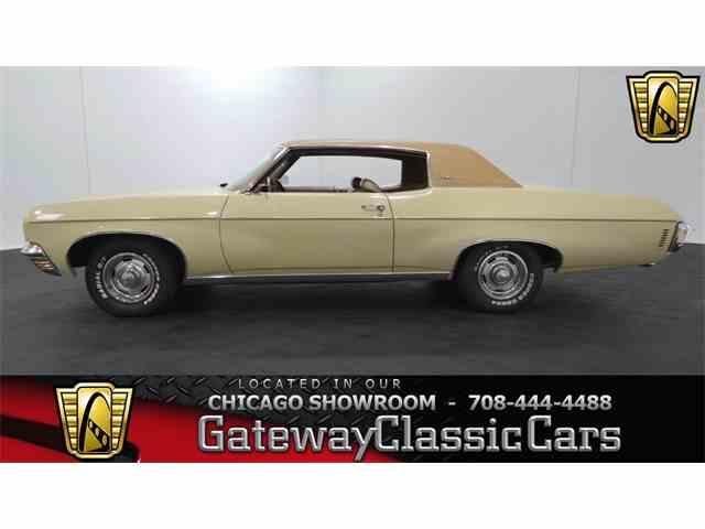1970 Chevrolet Impala | 952341