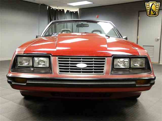 1983 Ford Mustang | 952345