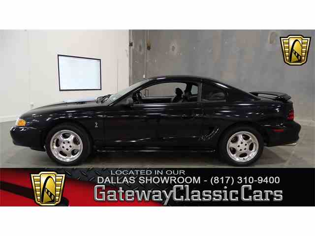 Picture of '94 Mustang - KEU3