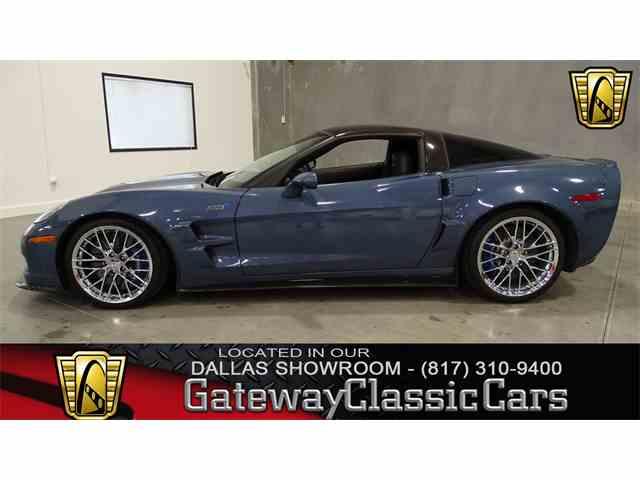 2011 Chevrolet Corvette | 952348