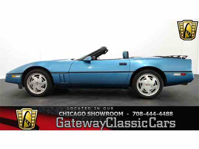 1989 Chevrolet Corvette | 952353