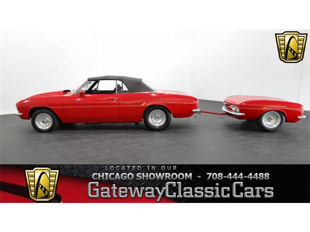 1965 Chevrolet Corvair | 952355