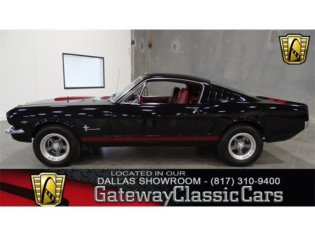 1965 Ford Mustang | 952361