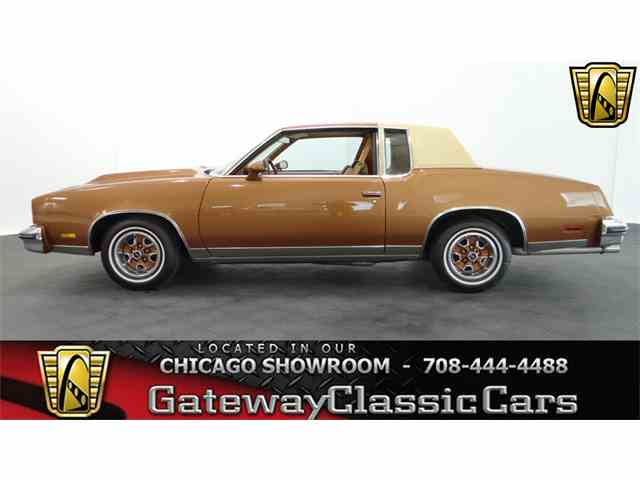 1979 Oldsmobile Cutlass | 952369