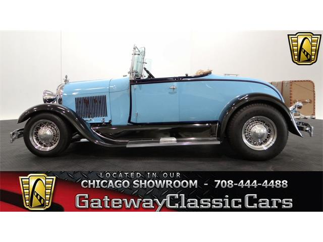 1929 Ford Model A | 952370