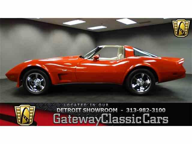 1979 Chevrolet Corvette | 952373