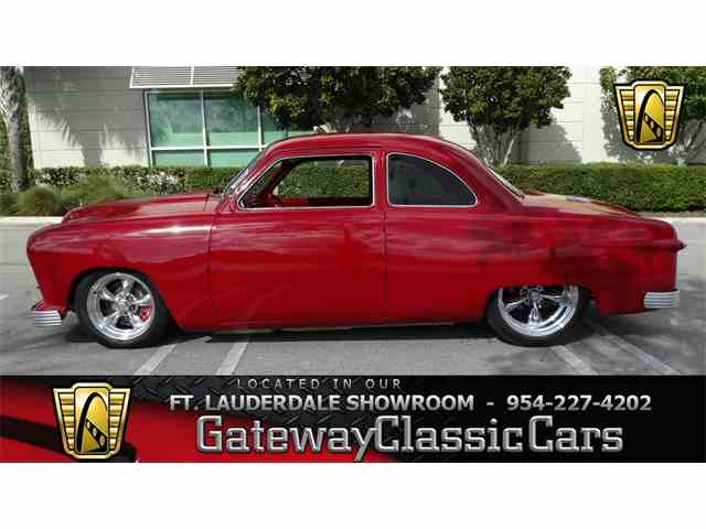 1950 Ford 2-Dr Coupe | 952377  sc 1 st  ClassicCars.com : 1950 ford car for sale - markmcfarlin.com