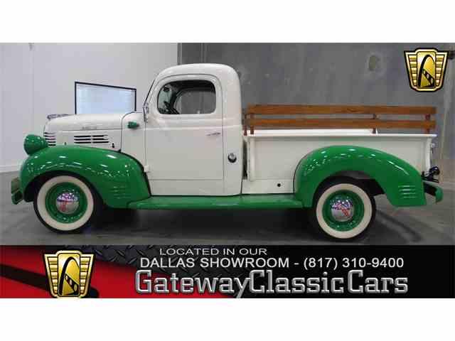 1946 Dodge Pickup | 952380
