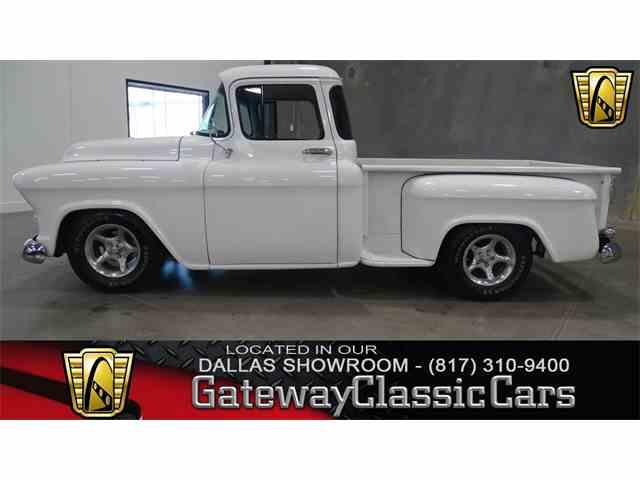 1955 Chevrolet 3100 | 952381