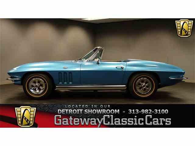 1965 Chevrolet Corvette | 952383