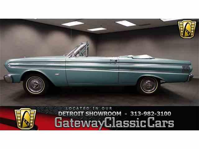 1964 Ford Falcon | 952384