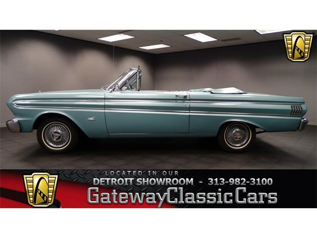 1964 Ford Falcon   952384