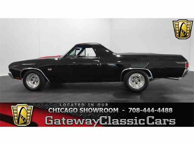 1970 Chevrolet El Camino | 952387