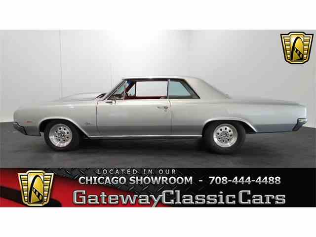 1964 Oldsmobile Cutlass | 952388