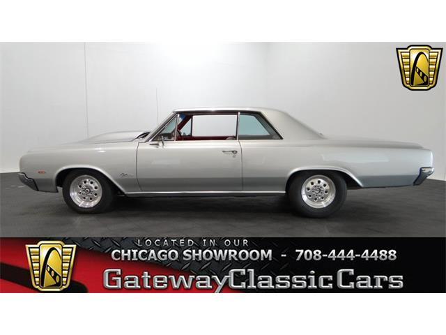 1964 Oldsmobile Cutlass | 952388