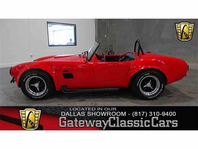 1966 AC Cobra | 952389
