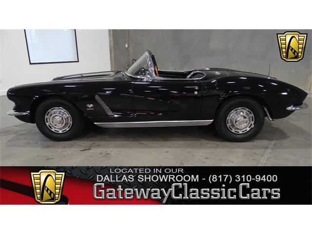 1962 Chevrolet Corvette | 952390
