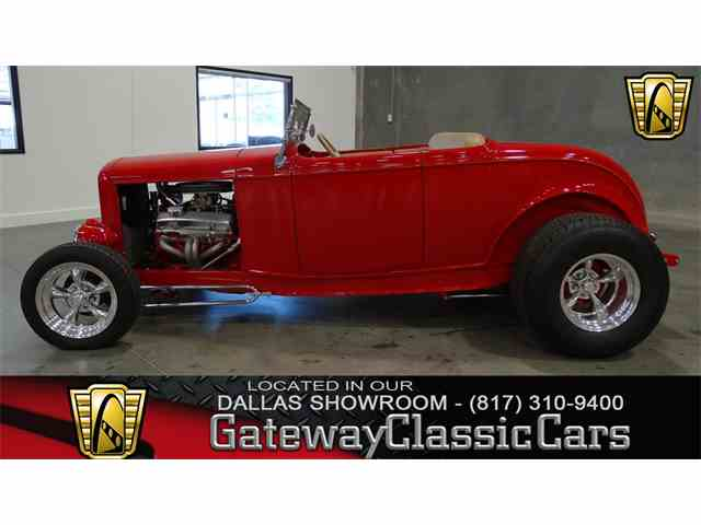 1932 Ford Roadster | 952391