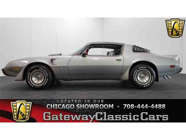 1979 Pontiac Firebird | 952395