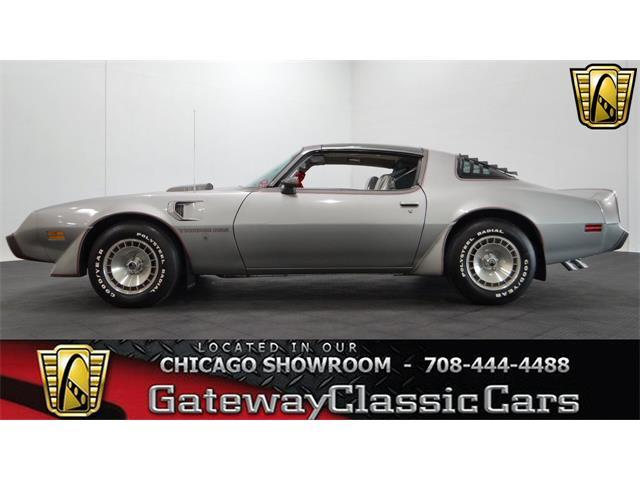 1979 Pontiac Firebird   952395