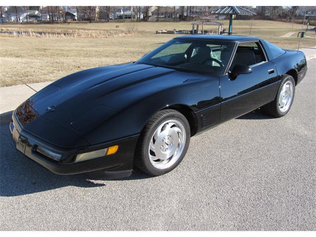 1996 Chevrolet Corvette | 950240