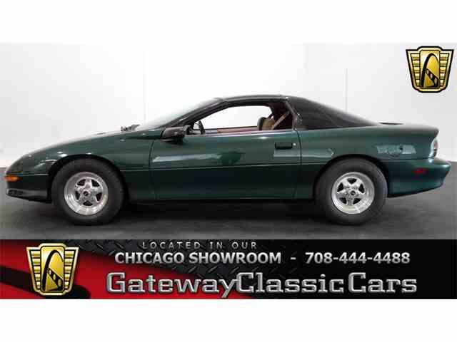 1994 Chevrolet Camaro | 952406